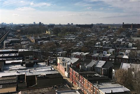 kensington philadelphia in kensington the drug trade tells a tale of two