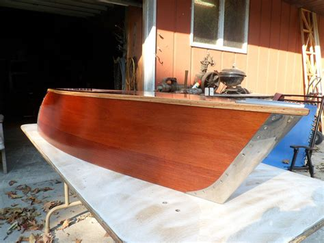 mahogany boat bed african mahogany speed boat cradle speedster baby