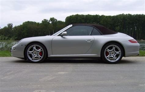 Geschenk Porsche Fahren by Porsche 911 Cabrio Selber Fahren In Stutensee Als Geschenk