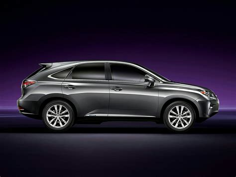 suv lexus 2014 2014 lexus rx 450h price photos reviews features