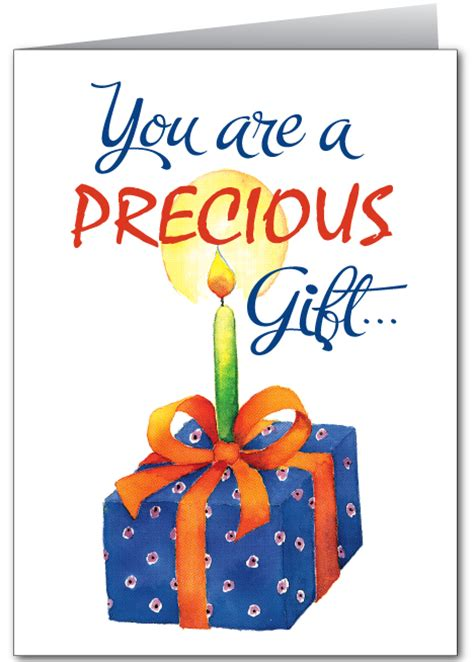 Christian Birthday Card Blessings On Your Birthday Card 39062 Ministry