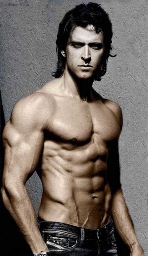 hrithik roshan gym images hrithik roshan picture gallery