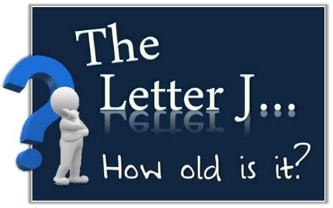 when was the letter j invented when was the letter j invented how to format cover letter 1721