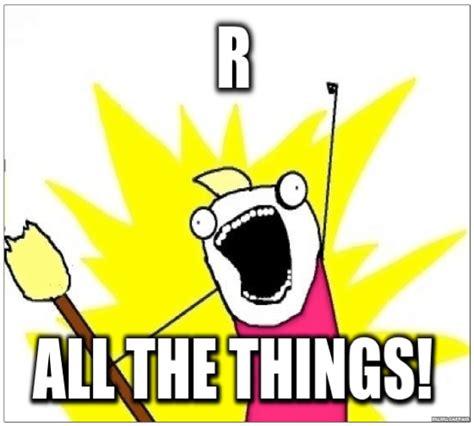 Meme Maker All The Things - r meme generator flowingdata