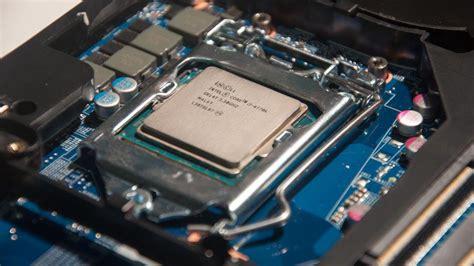 Processor Cpu Laptop how to overclock your cpu techradar
