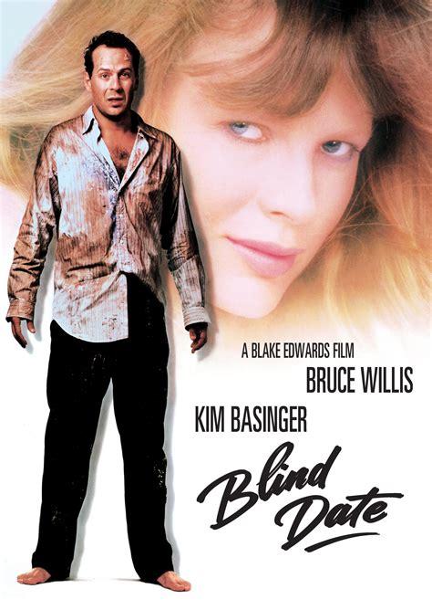 Blind Date blind date dvd release date