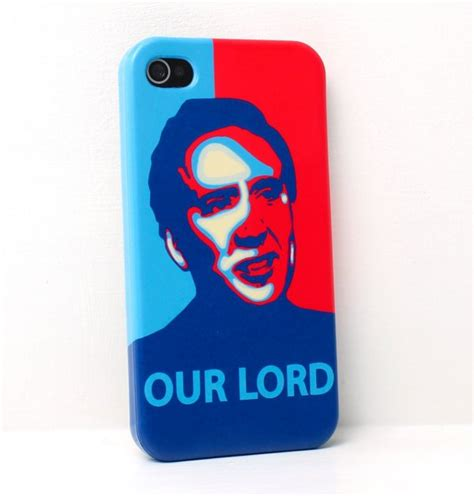 Meme Phone Cases - nicolas cage meme iphone cases