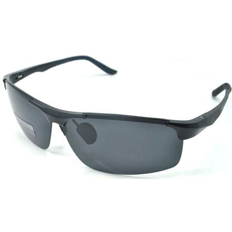 Kacamata Hitam Sport kacamata hitam polarized magnesium sunglasses untuk pria