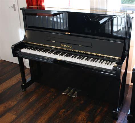 tutorial piano yamaha second hand yamaha u1 upright piano 1985