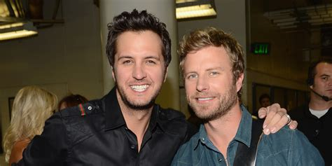 dierks bentley luke bryan dierks bentley luke bryan and brad paisley are ed for