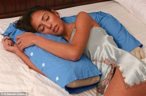 Side Sleeper Arm Falls Asleep by The Weirdest Inventions From Around The World Revealed