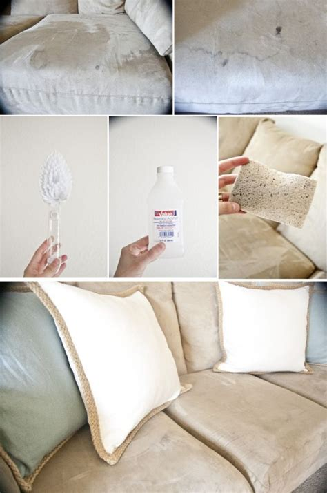 how to clean microfiber couch with rubbing alcohol ultimate cleaning tips tricks guide 31 ideas for a