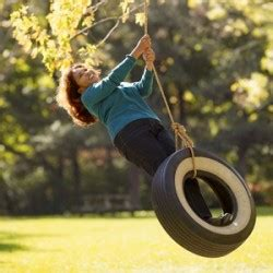 tire swings for adults brain differences in adults who recover from adhd