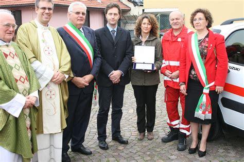 suzuki italia sede una suzuki 4x4 per la croce rossa motorage new generation