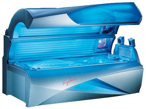 ergoline tanning bed ergoline tanning bed bulbs ambision 250 tanning bed