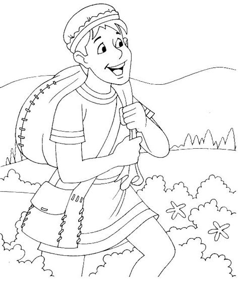 Free The Prodigal Lost Son Coloring Pages Prodigal Coloring Pages