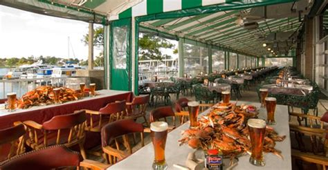 phillips seafood restaurant locations and menus best