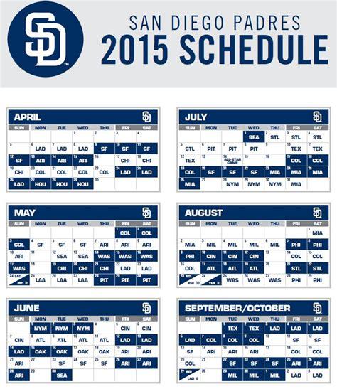 Padres Giveaways 2017 - dodgers 2014 schedule printable autos post