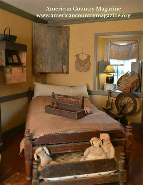 I Would Love To Have All These Things In My Bedroom Primitive