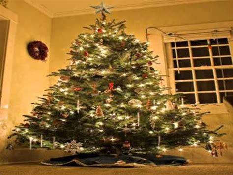 ejemplos de 225 rboles de navidad decorados youtube