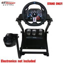 Best Steering Wheel For Ps4 And Pc Gt Omega Steering Wheel Stand For Logitech G29 Racing