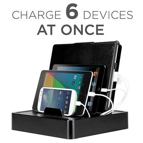 device charging station universal multi device charging station love this