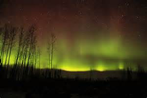 time lights northern lights time lapse high definition