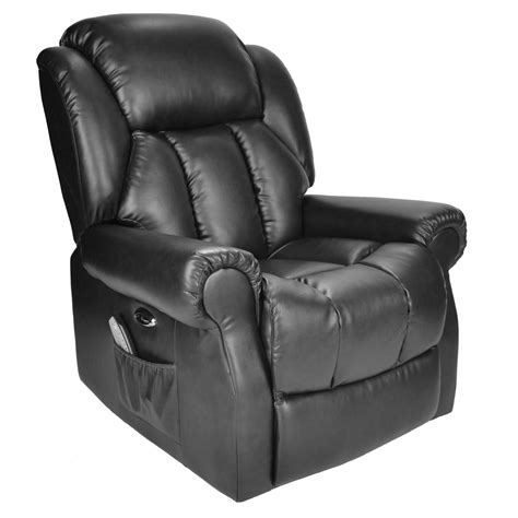 Recliner Chairs Electric by Hainworth Leather Reclining Powered Electric Recliner