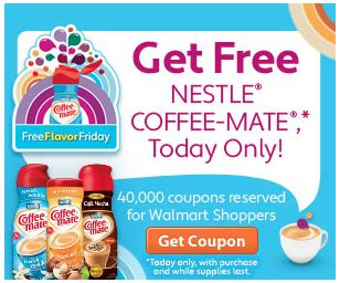 41 Year Spends 40000 To Find A Mate by Savvy Spending B1g1 Free Nestle Coffee Mate Coupon For