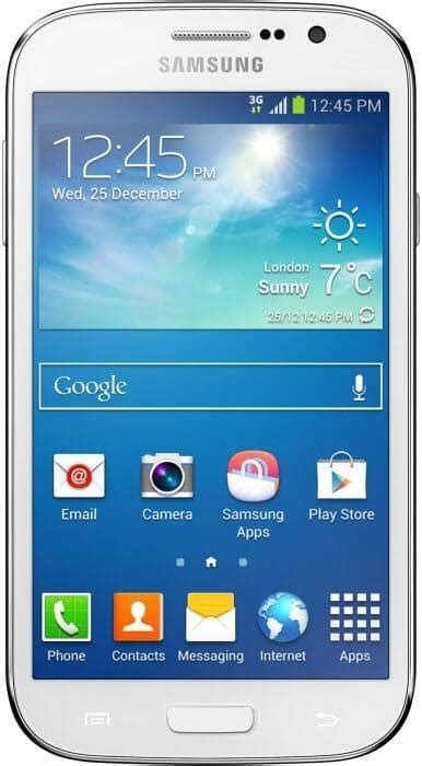 grand neo mobile price سعر ومواصفات هاتف samsung galaxy grand neo