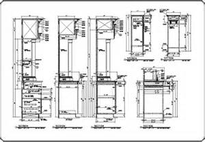 Free House Drafting Software pdf cabinet shop drawings plans free