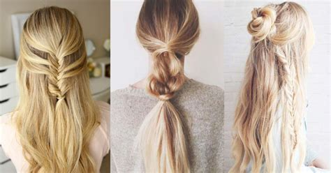 diy awesome hairstyles hair nails archives diy projects for teens