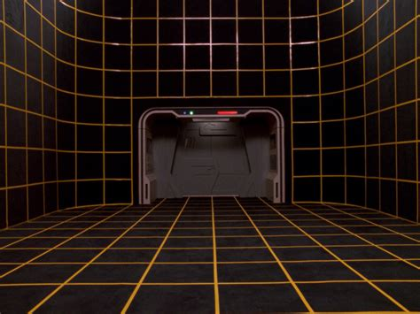 trek reality room trek holodeck