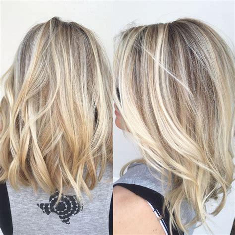 meium length beige blonde hairstyles hairstyles for blonde hair medium length wave hair styles