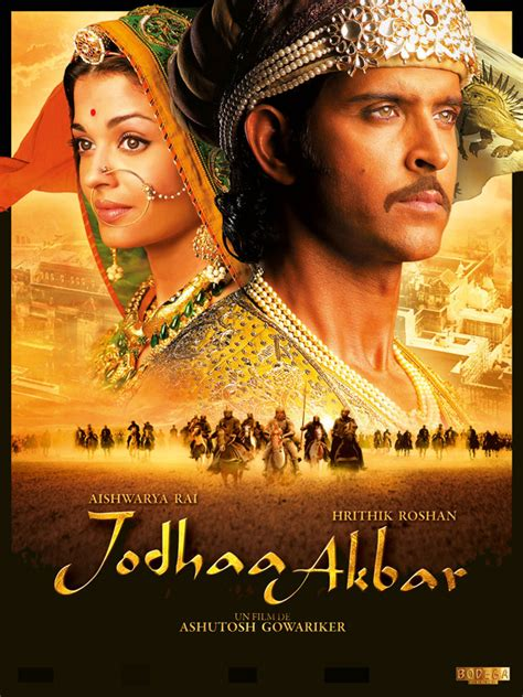 film bagus jodha akbar jodhaa akbar film 2008 allocin 233