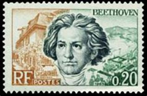 beethoven biography french 1000 images about music sts on pinterest postage