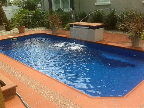 small inground swimming pools small inground pools prices and designs joy studio