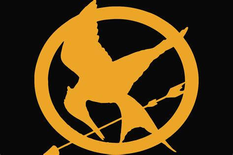 The Hunger Mocking ruin the hunger mockingjay symbol forever in one