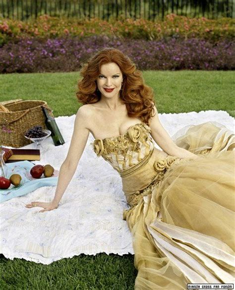 Adorable Photos Of Marcia Cross And At The Park by The World S Catalog Of Ideas
