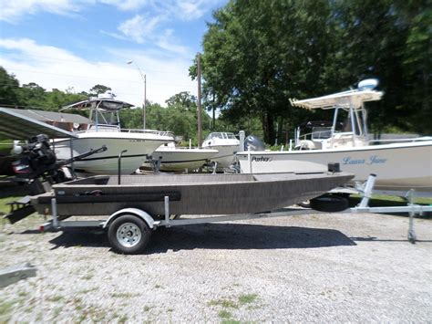 used hurricane deck boats for sale in louisiana new and used boats bikes rvs from boat stuf slidell for