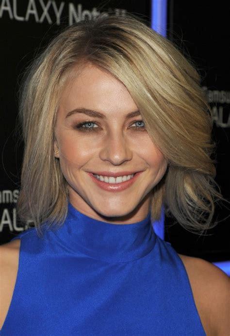 julianne hough choppy bob hairstyle julianne hough choppy layers hair styles popular haircuts