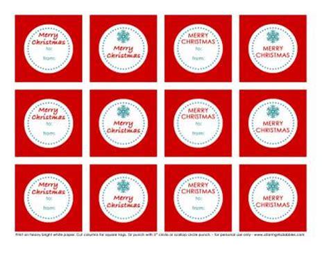 printable recipe tags gift tags fudge sauce recipe printable tip junkie