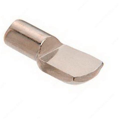 Metal Shelf Pins by Metal Shelf Pin Length 10 Mm Cp2291180 Richelieu