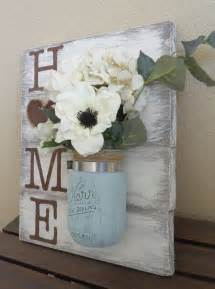 Diy Home Decor by 25 Best Ideas About Mason Jar Crafts On Pinterest Mason