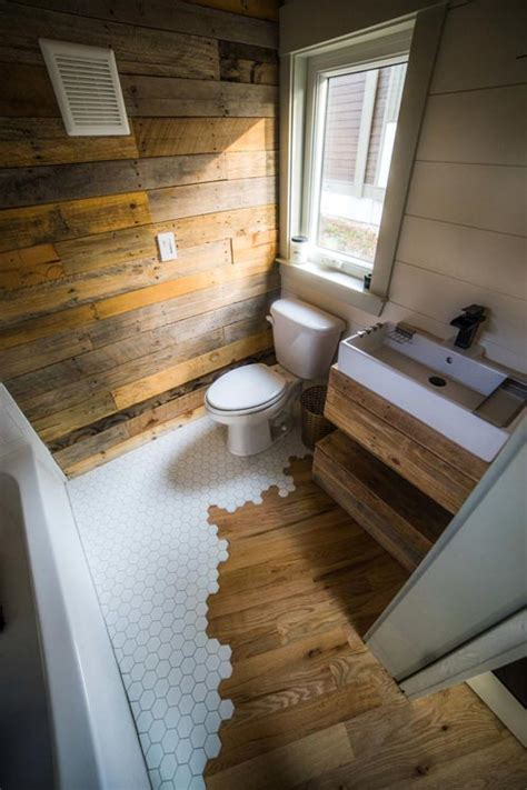 Legacy by Wood & Heart Building Co.   Tiny Living