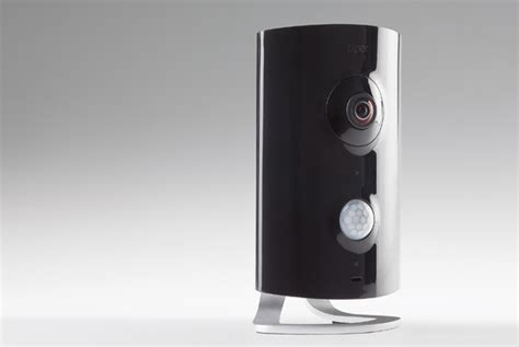 Piper Nv Smart Home Security System With Vision 180 Degree Vide piper nv review a connected home hub and gets nightvision