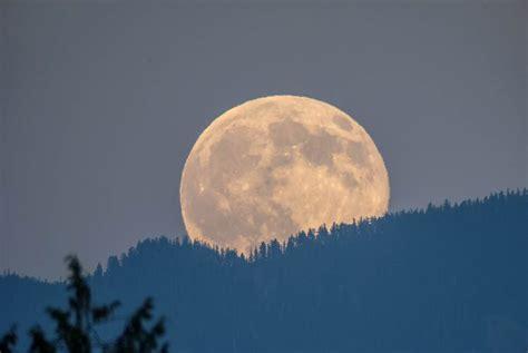 tabla luna llena costa rica 2016 esta noche se podr 225 ver la luna llena m 225 s grande y