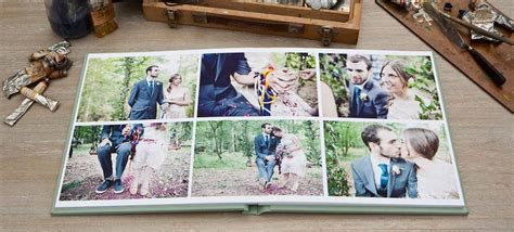 Professional Wedding Albums Uk by Folio Albums