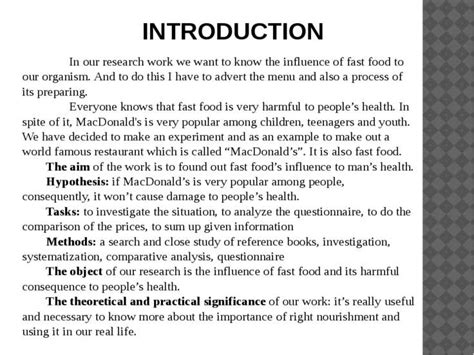 Essay About Fast Food by Compare And Contrast Essay Topics For High School Master Thesis Argumentative Essay About
