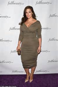 The Daily Mail Uk Fashion by Graham Shares Plus Size Confidence Secrets